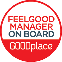 Feelgood Manager on Board - Goodplace